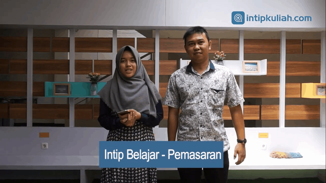 Pengalaman Belajar Afreal Pemasaran di SMKN 1 Bandung