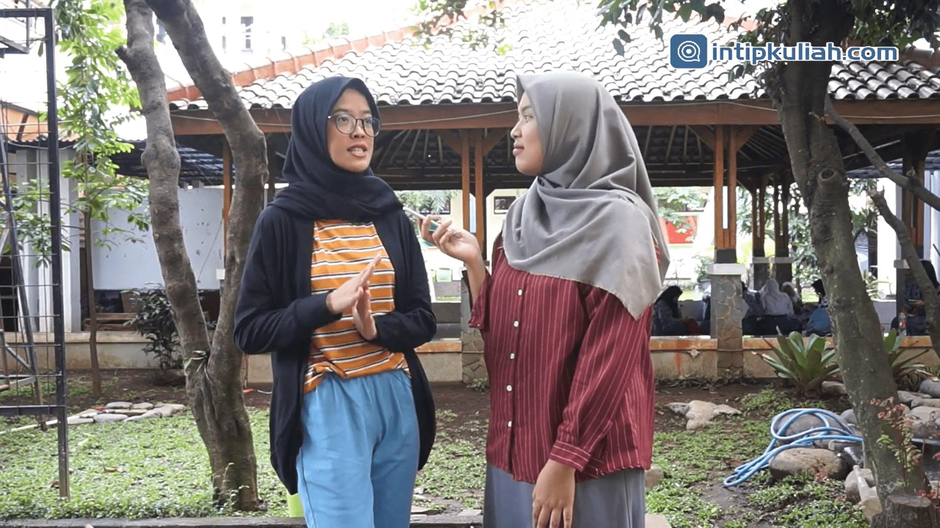Pengalaman Belajar Nabila di Jurusan Akuntansi SMKN 1 Bandung