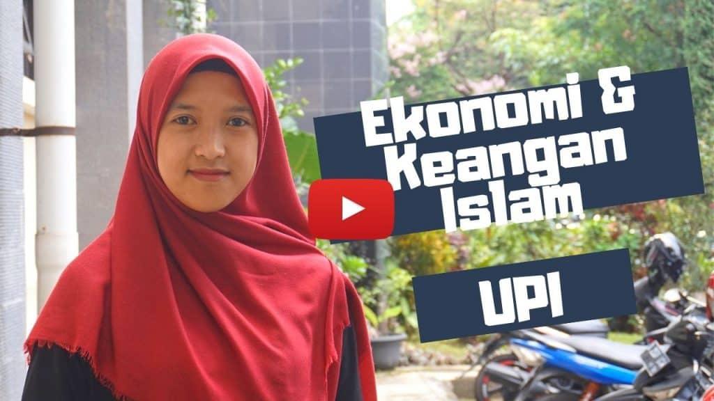ekonomi dan keuangan islam upi