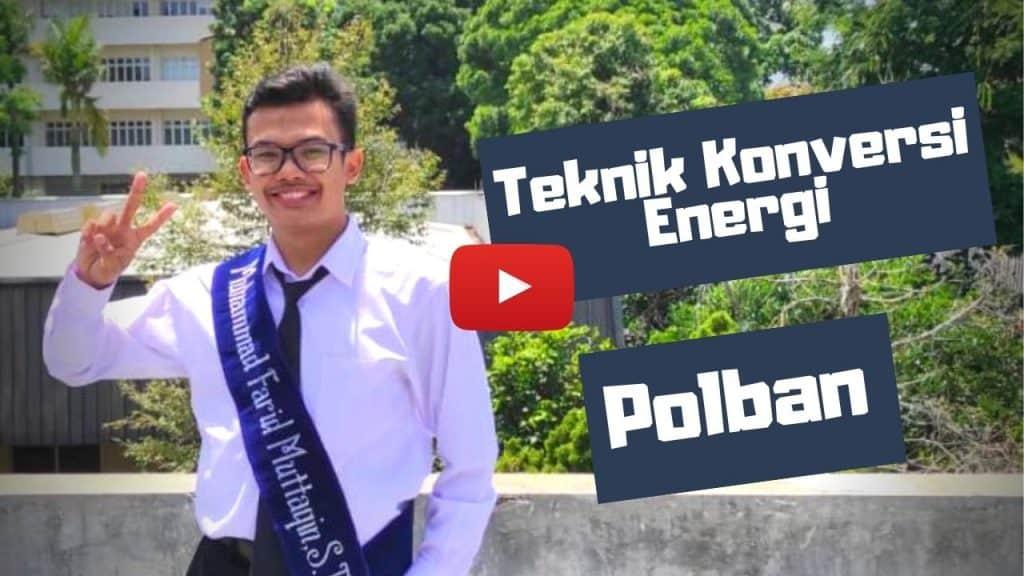 Teknik Konversi Energi Polban