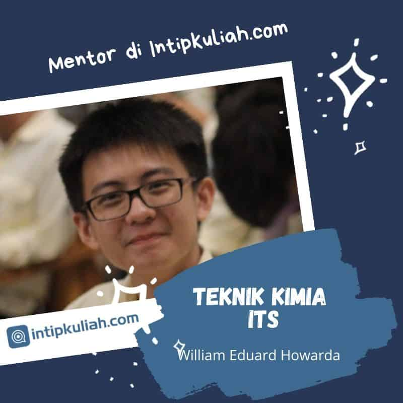 Teknik Kimia ITS (William)