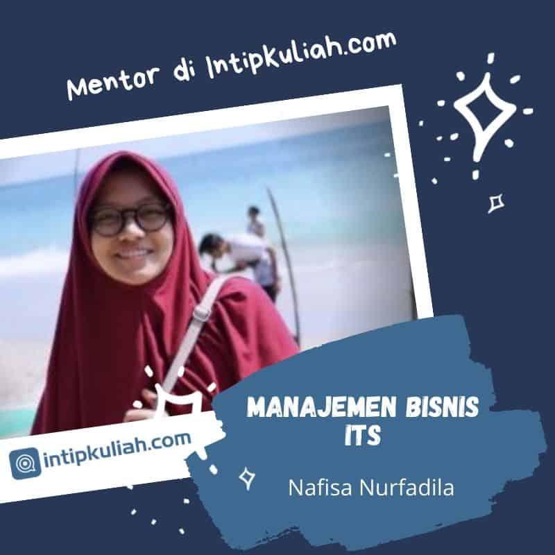 Manajemen Bisnis ITS (Nana)
