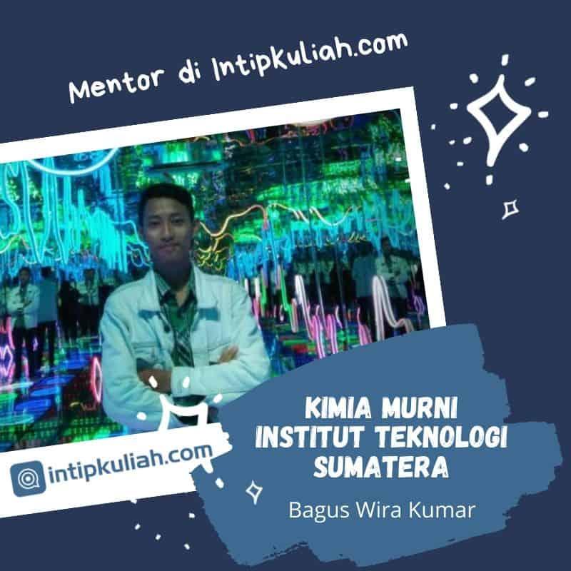 Kimia Institut Teknologi Sumatera (Bagus)