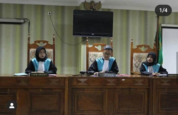 praktek sidang di ilmu hukum unnes