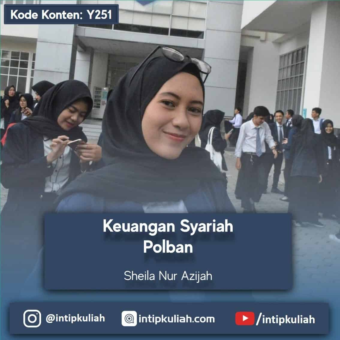 Keuangan Syariah Polban (Sheila)