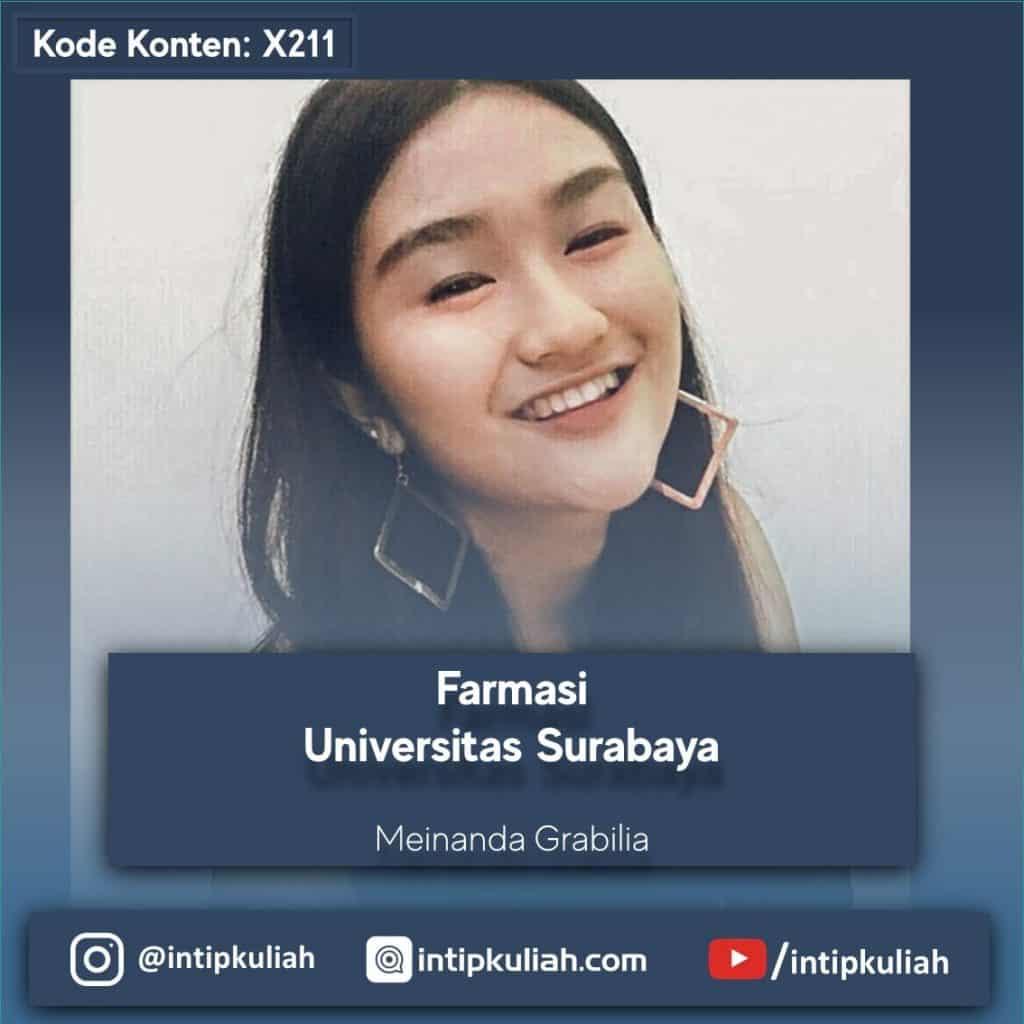 Farmasi Universitas Surabaya (Meinangrb)