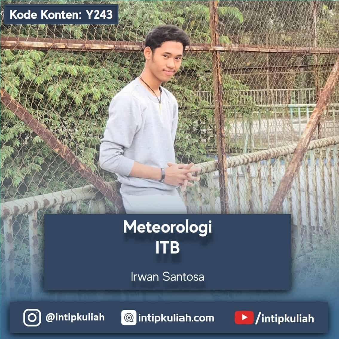 Meteorologi ITB (Irwan)