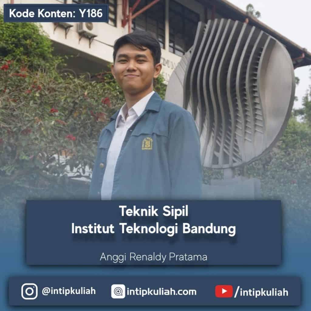Teknik Sipil ITB (Aldi)