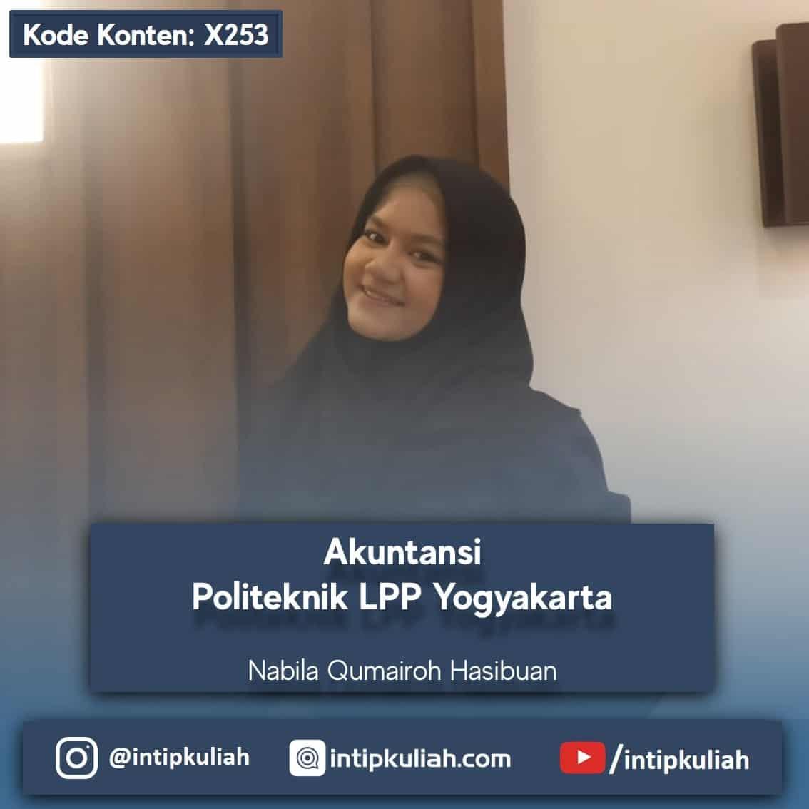 Akuntansi Politeknik LPP Yogyakarta (Nabila)