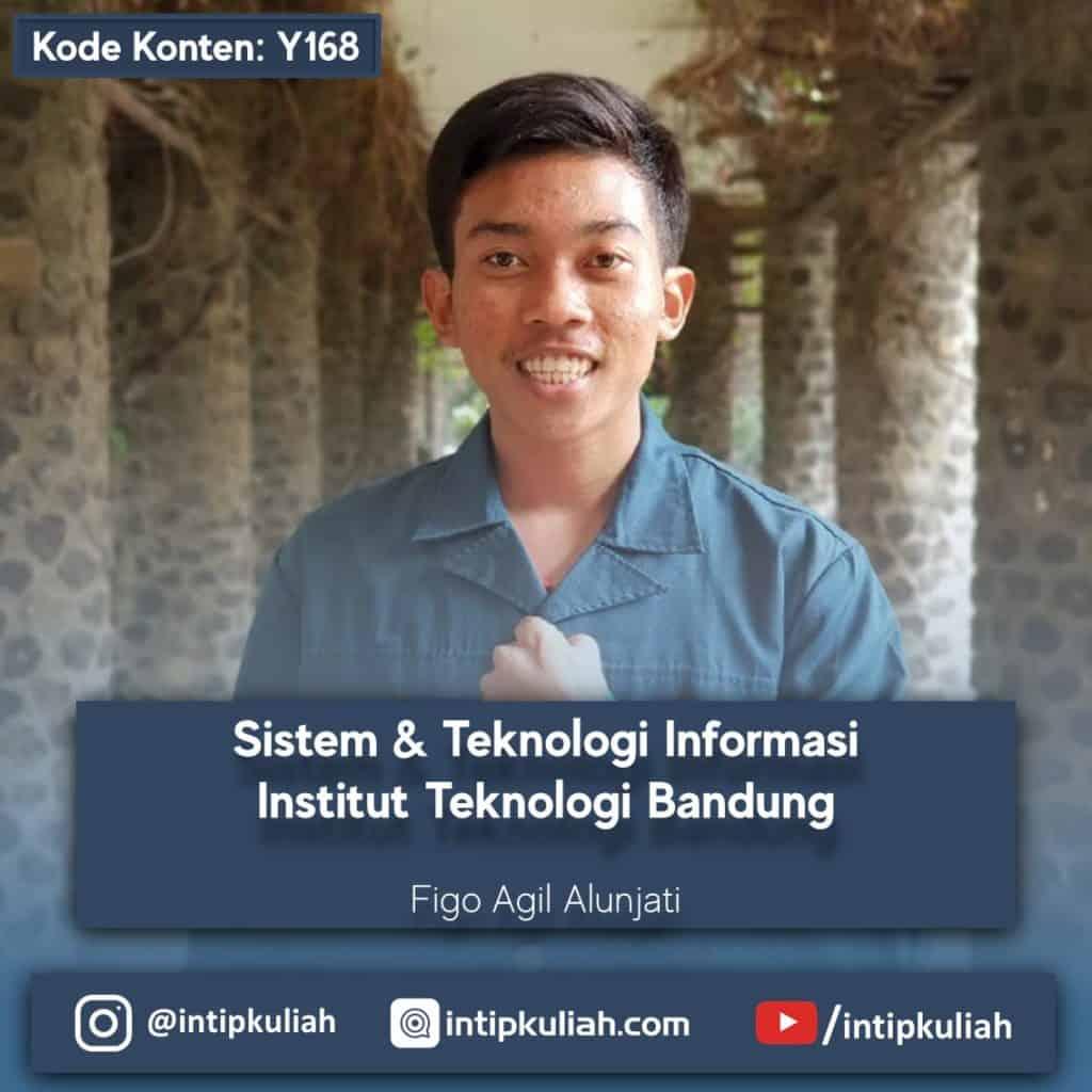 Sistem dan Teknologi Informasi ITB (Figo)
