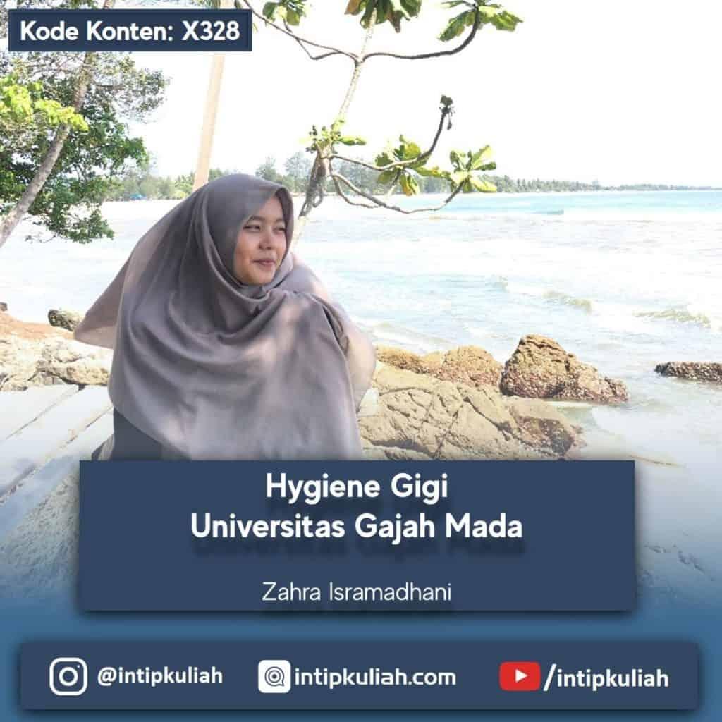 Higiene Gigi UGM (Zahra)