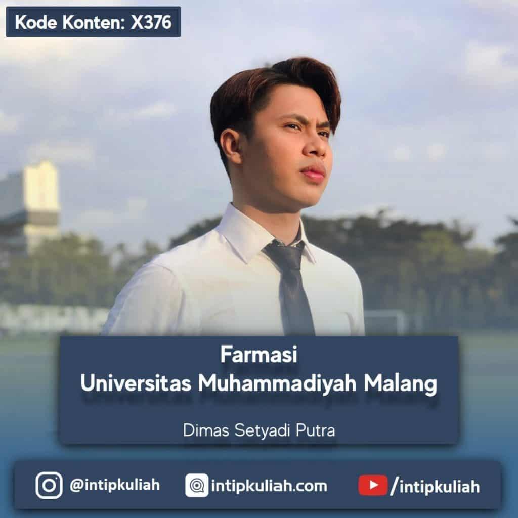 Farmasi UMM (Dimas)