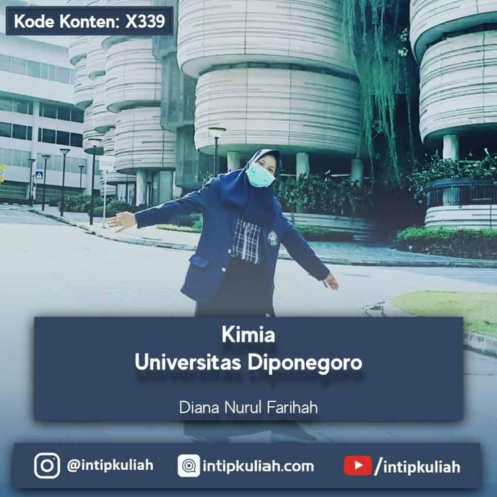 Kimia UNDIP (Diana)