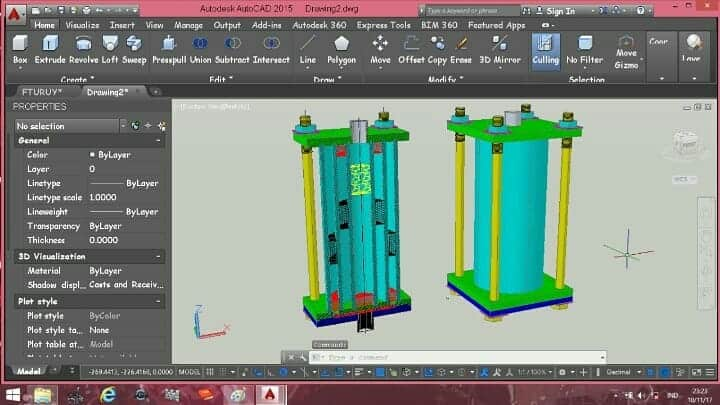 Teknik Mesin Vokasi Universitas Gadjah Mada (Redho) oleh - ilmutekniklingkungan.xyz
