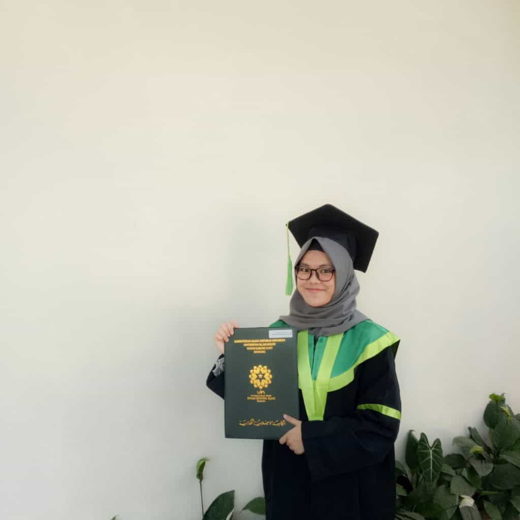 Pendidikan Guru MI UIN Bandung (Yasmin)