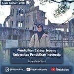Pendidikan Bahasa Jepang UPI (Amanda)