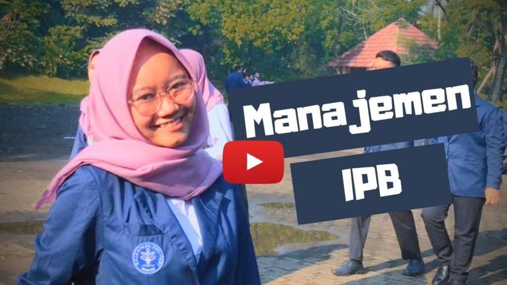 manajemen ipb