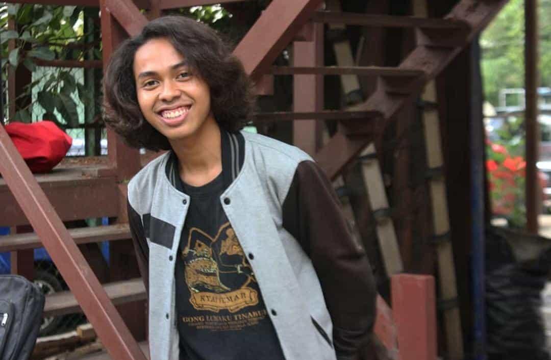 Pendidikan Masyarakat Universitas Negeri Jakarta (Ari)