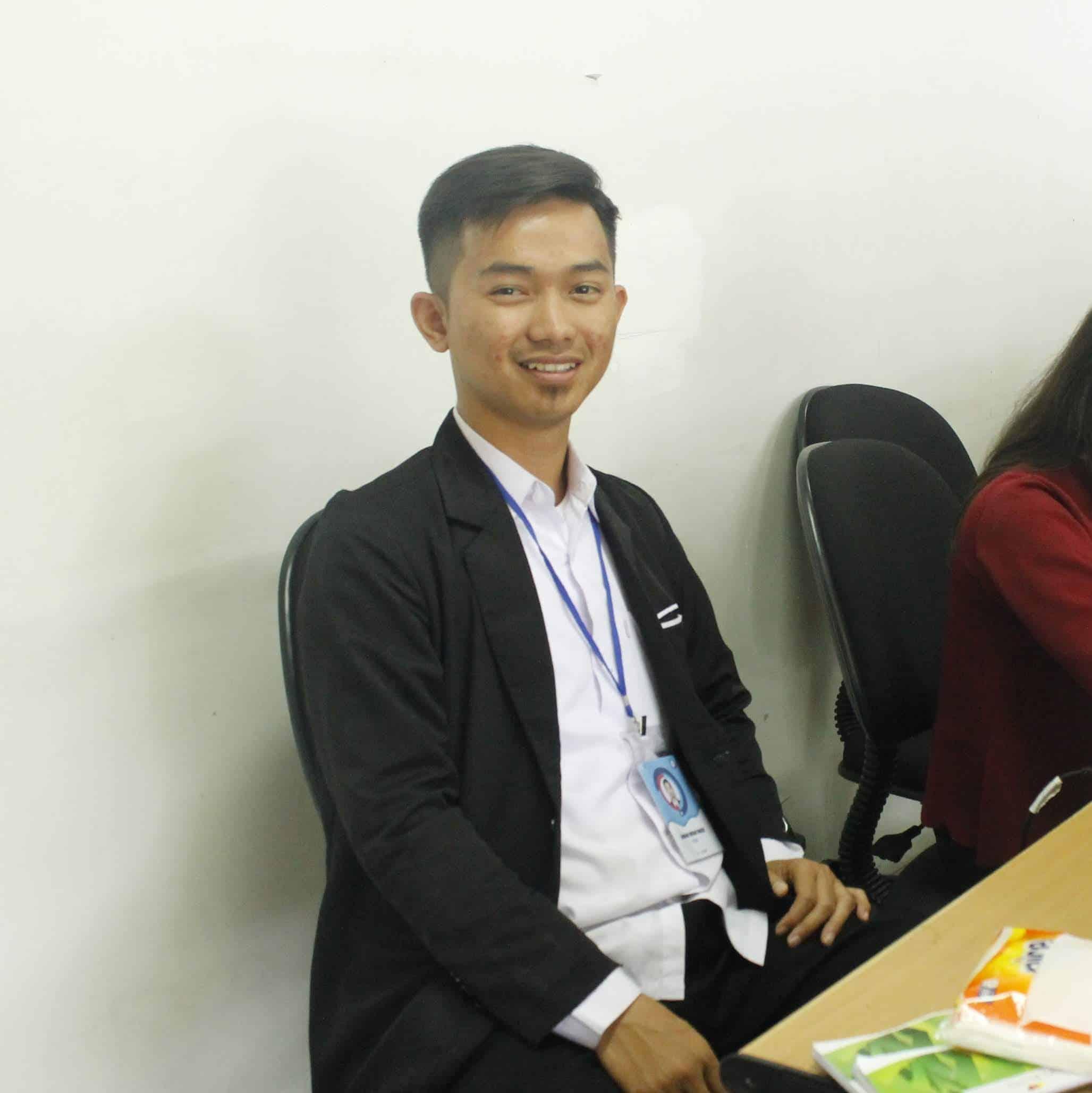 Bahasa & Sastra Arab UIN Maulana Malik Ibrahim Malang (Irfan)