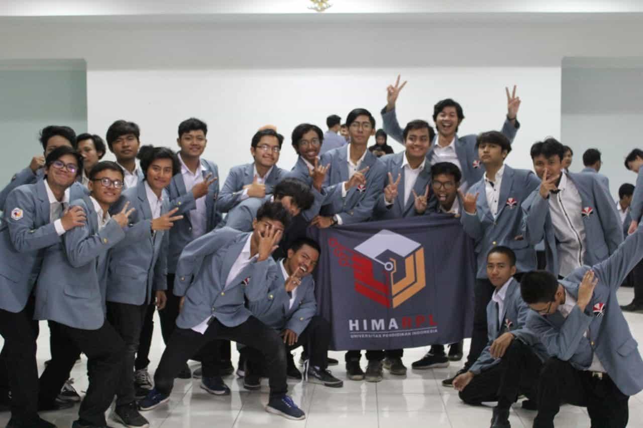 Himpunan Mahasiswa Rekayasa Perangkat Lunak UPI Bandung