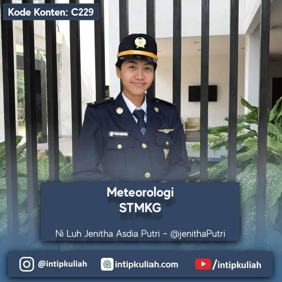Meteorologi STMKG (Jenitha)