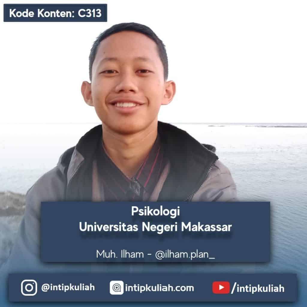 Psikologi Universitas Negeri Makassar(Ilham)