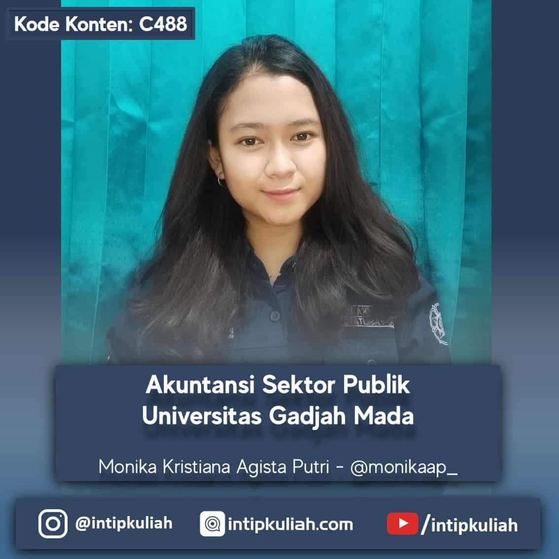 Akuntansi Sektor Publik UGM (Monika)