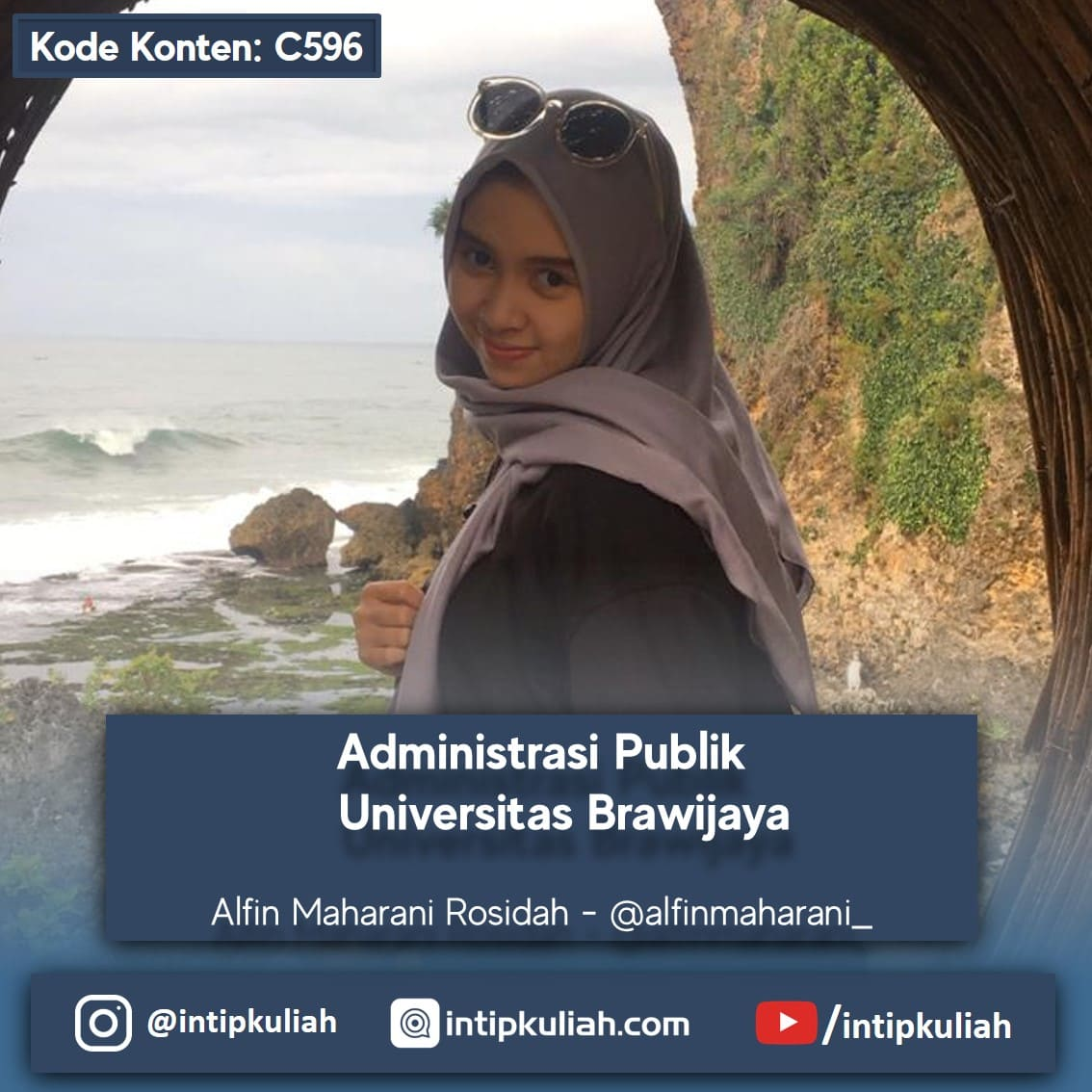 Ilmu Administrasi Publik Universitas Brawijaya (Alfin)
